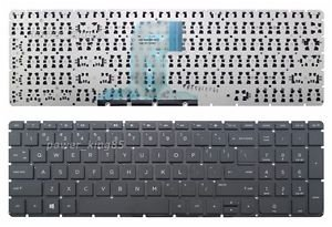 New For HP 15-af008au 15-af008ax 15-af014au 15-af018au 15-af020au US keyboard