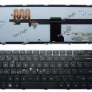 New US backlit keyboard fit HP Pavilion dm4 dm4-1000 dm4-1100 dm4-1200 dm4-1300