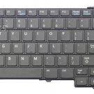 Original New fit Dell PK130WR4A00 SG-61600-XUA SN7224 keyboard US Black