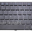 New US UI  keyboard fit Acer Aspire NSK-AP01D 9J.N2C82.01D PK1307O1A01