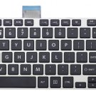New US layout keyboard fit Toshiba Satellite S75-B S75D-B S75T-B S75DT-B