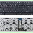 Original New black UK keyboard fit ASUS AEXJCE00010 0KNB0-612EUK00 9Z.N8SSQ.60U