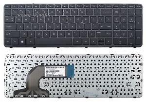 New US Framed Keyboard fit HP 15-g000se 15-g000si 15-g000sl 15-g000sm 15-g000sq