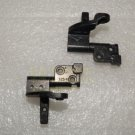 """NEW for Dell Latitude E5500 series 15.4"""" LCD Left and Right Hinges Set"""