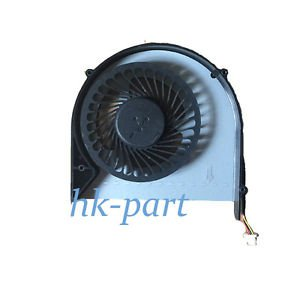 New Dell Inspiron 15 7000 15-7537 series CPU Cooling Fan cooler 3-pin