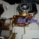 Original for Lenovo Thinkpad T500 W500 series cpu fan heatsink 42X5115 42X4777