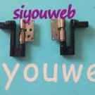 """New for ACER TravelMate 5310 5310G 5710 5710G 7520 series 17"""" Lcd Hinges Set L+R"""