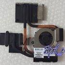 New for HP Pavilion DV6-6100 DV6-6104CA DV6-6104NR CPU Fan with Heatsink