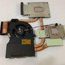 Cpu Cooling Fan & Heatsink For HP Pavilion dv6-6b47dx dv6-6b48nr dv6-6b51nr