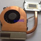 Cpu Cooling Fan & Heatsink For HP Pavilion G6 657143-001
