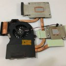 Cpu Cooling Fan & Heatsink For HP Pavilion HPMH-B3255020G00001