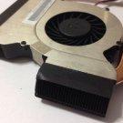 Cpu Cooling Fan & Heatsink For HP Pavilion dv6-6033cl dv6-6b21he dv6-6c14nr