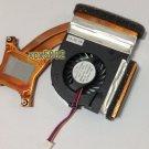 IBM Lenovo Thinkpad T410S Cpu Cooling Fan Heatsink 45M2680 45M2681 (Integrated)