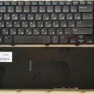 New for Dell Inspiron 15 3521 3537 15R 5521 5537 keyboard RU Russian black