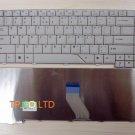 New Keyboard for Acer Aspire 4220 4520 4710 5520 5315 5920 5710 GRAY US white