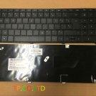 New for HP Compaq Presario CQ72 G72 US Keyboard 615850-001