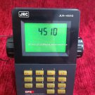 JRC JLR 4510 GPS Navigator in Working Condition for Small Boats