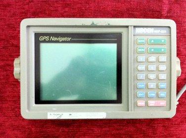 Koden KGP931 GPS Navigator for Boats and Yachts