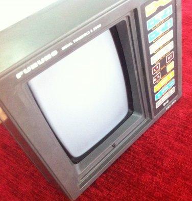 Furuno FMV 603 Video Sounder
