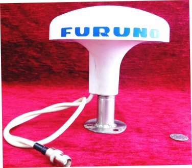Furuno GSC-001 GPS Wide Band Antenna for GP80, 90, 100, 150