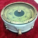 Cassens & Plath Type-11 Reflector Compass Made In West Germany (srno900253)