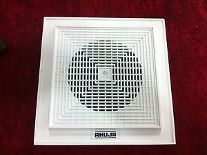 Ahuja WS 664T Wall Speaker With Volume Control 6W RMS /100V