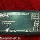 Vector : 27.6 Volts /10 Amps Charger-Switching Power Supply Unit SD-2410 CS