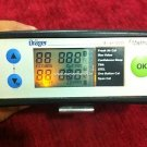 Drager X-am-3000  Gas Detector up to 4 Gases