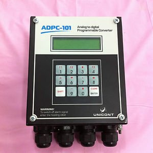 ADPC-101 Gyro Interface By Unicon SPB Ltd