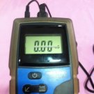 Ashland Conductivity Meter. Made In Singapore.
