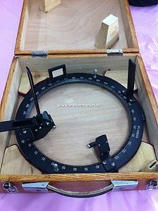 Gyro Compass Azimuth Circle GFC190B by Shanghai Marine Co China