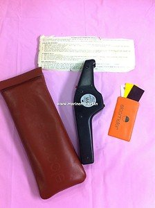 Elcometer 211 Coating Thickness Gauge / Banana Gauge - Paint