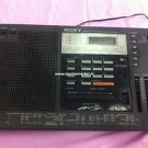 Vintage SONY ICF 2001 FM AM PLL SYNTHESIZED RADIO (Made In Japan)