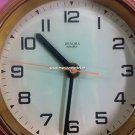 Benora Marine Clock Made in Germany 100% Brass