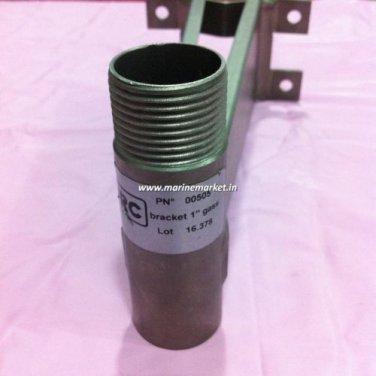 """JRC ANTENNA BRACKET PN 00505 1"""" GASS"""