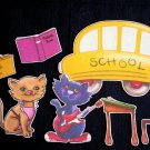 Pete the Cat: Rocking in My School Shoes 12-pc