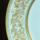 """(2) Richard Ginori - 6-1/4"""" and 7-3/4"""" -PITTI- Plates"""