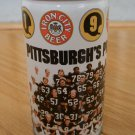 1981 Pittsburgh's Pride Steelers Team Beer Can