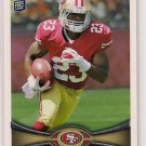 2012 Topps LaMichael James Rookie