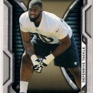 2012 Topps Strata Michael Brockers Rookie