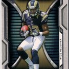 2012 Topps Strata Chris Givens Rookie