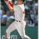 2008 Upper Deck Jacoby Ellsbury