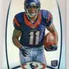 2012 Topps Platinum DeVier Posey Rookie