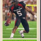 2009 Philadelphia Michael Crabtree Rookie SP