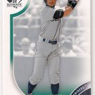 2009 SP Authentic Ichiro