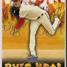 2010 Upper Deck Pure Heat Cole Hamels