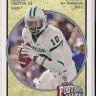 2013 Upper Deck College Football Heroes Robert Griffin III RG3-6