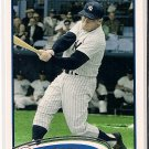 2012 Topps Mickey Mantle
