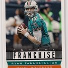 2013 Score Future Franchise Ryan Tannehill