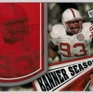 2010 Press Pass Banner Season Ndamukong Suh Rookie